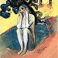 Gauguin l' alchimiste au grand palais