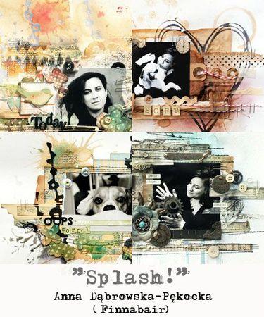 splash class