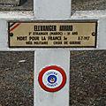 Ellvanger frédéric (montgivray) + 08/07/1917 tazoura (maroc)