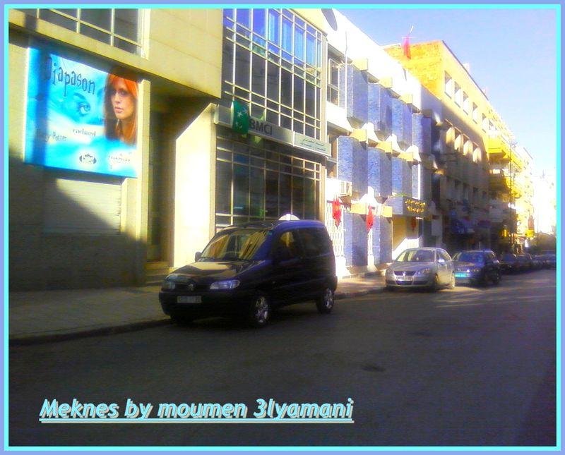 Meknes Hamria Antsirabé