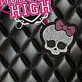 Monster high (tome 1), lisi harrison