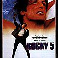 Rocky 5 (la gloire est éphémère)