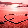 Délire amoureux...