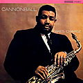 Cannonball Adderley - 1959 - Cannonball Takes Charge (Riverside)