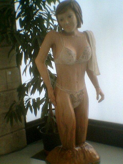 sculptures 2002