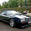 Aston martin virage volante 1993