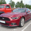 Ford mustang vi 2.3 ecoboost