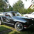 VOLKSWAGEN Karmann Ghia cabriolet Lipsheim (1)