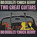 Two great guitars - chuck berry & bo diddley