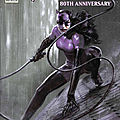 Catwoman 80th anniversary special