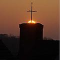 Evangile, saint et homélie du lundi 19 septembre 2016. mettre la lampe sur le lampadaire
