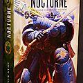 Nocturne : livre troisième de la trilogie du tome de feu - nick kyme
