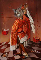 Les chats de Sylvia Karle-Marquet (21)