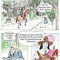 Les aventures de d'artignac (épisode 1)