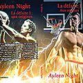 La défaite (ayleen night) : l'avis de mazette et oxane