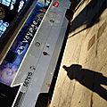 BB 67615 en voyage, Bordeaux