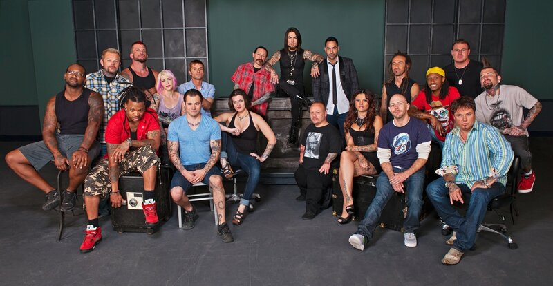 Ink-Master-Season-2-cast