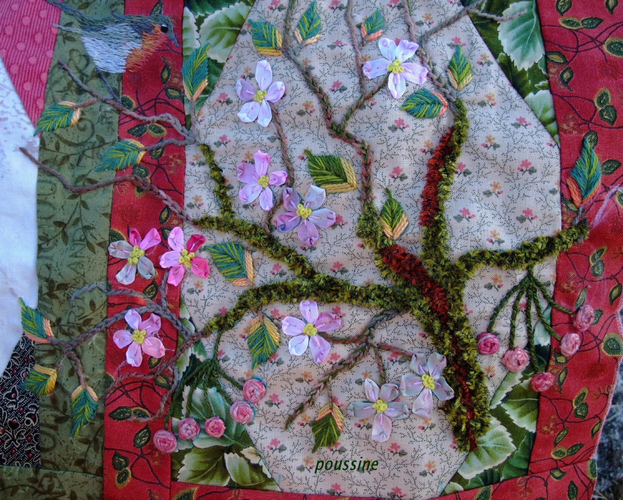 flowers flowers-pommier