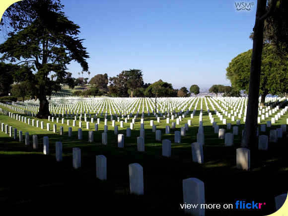 point_loma_military_cemetery