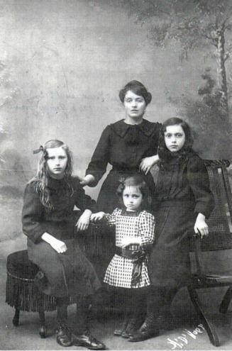 marcelle 1905