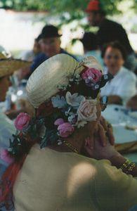 chapeau 1998