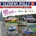21 Sezoens Rally 2009