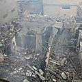 Gaza bombardement 24-08-2014 #7
