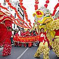 Chine : nouvel an - voyage virtuel 17