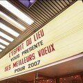 voeux 2007