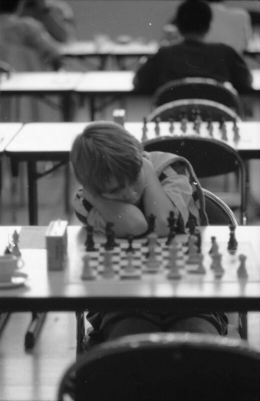 N 93 15 12 4e tournoi d'échecs open de Guichen