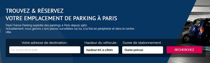 parking 75009 pas cher