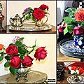 L'art de vivre : le mois des roses