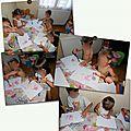 Mercredi 16 juillet 2014 - jeux d'eau