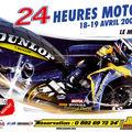 24 H MOTOS DU MANS 2009