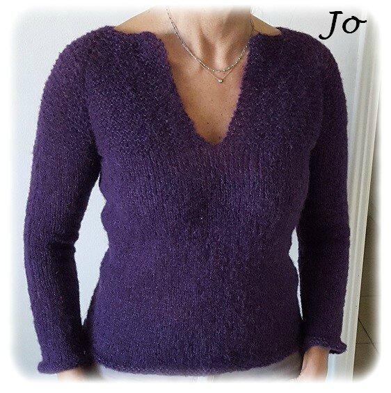 pull violet alpaca silk (2)