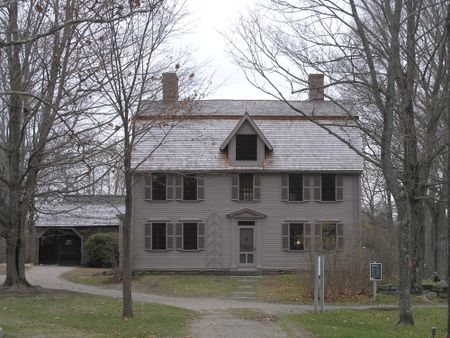 Concord_The_Old_Manse_Emerson