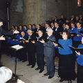 Chorale Strasbourgeoise - ROSHEIM , Concert