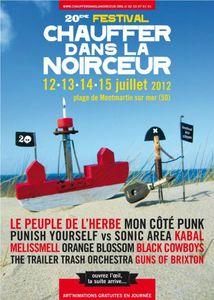 festival CDLN 2012 Montmartin