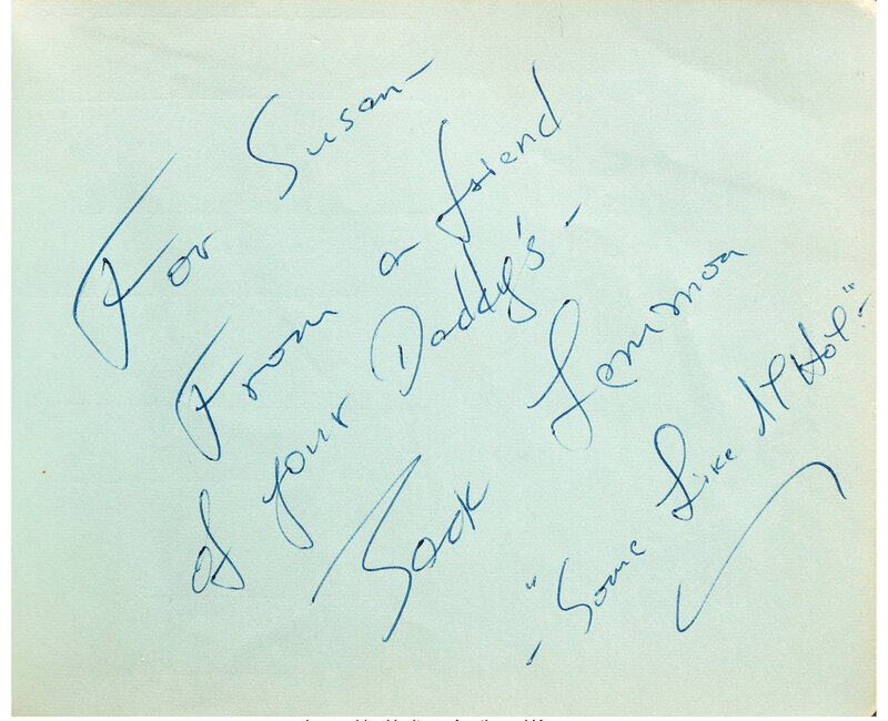 1958-09-07-autograph_to_susan_daughter_of_Tommy_Plews-jack_lemmon