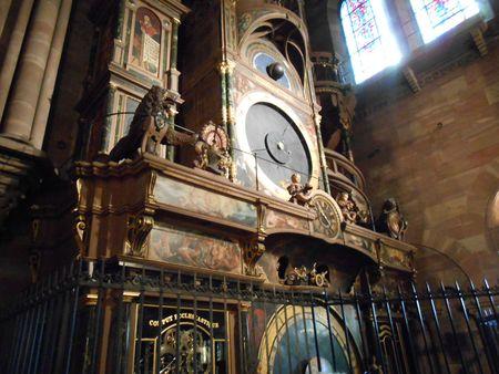 Horloge astronomique (2)