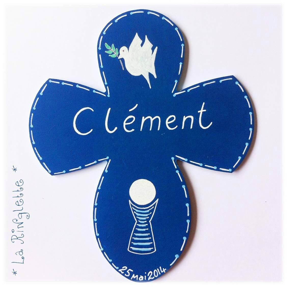 Croix Clément