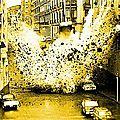 20 décembre 1973 : carrero blanco s'envole !