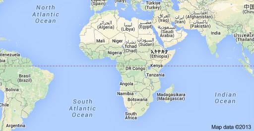 L_Afrique_dans_le_monde