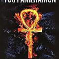 Toutankhamon, le livre des ombres (rahotep tome 2) ❉❉❉ nick drake