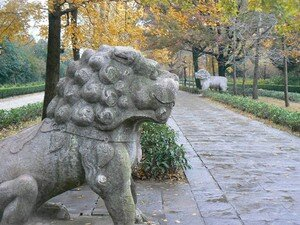 ___Purple_Mountain_______Ming_Tomb____Sacred_Path___Lions_2