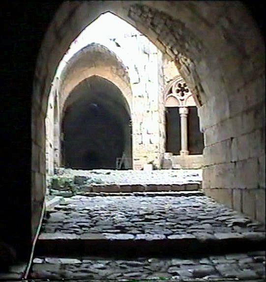 Syrie Le krak des chevaliers 7