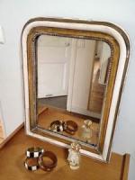le miroir pour