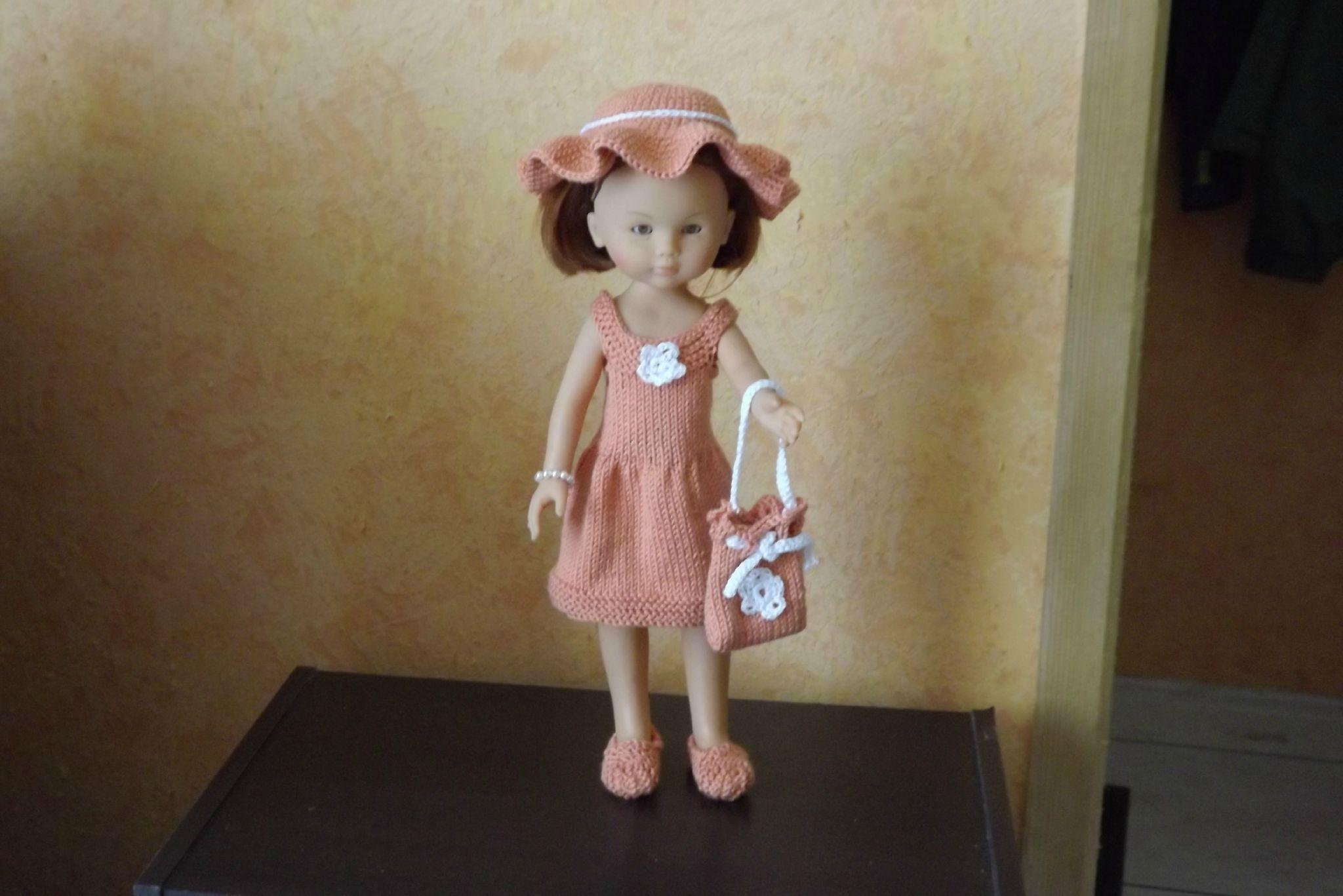 carla robe fleur (1)