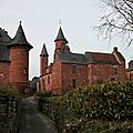 Collonges la Rouge 12