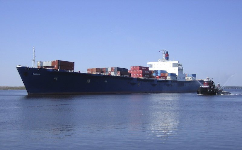 Containers_Ship_El_Faro_in_2006_in_Jacksonville_photo_Tote_Maritime